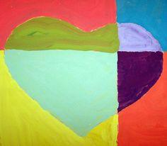 Primary painting.