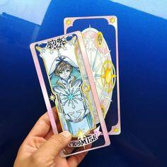 Clear Card, Cardcaptor Sakura, Clamp, Tarot, Cartoons, Fandoms, Anime, Star, Magick