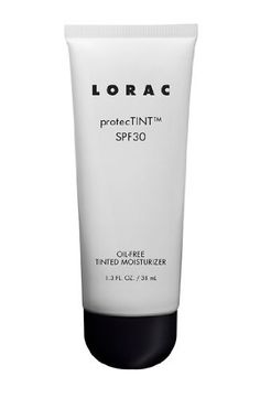 LORAC Protectint Spf 30 Oil Free Tinted Moisturizer, Tawny Temptress, 1.3 Fluid Ounce by LORAC Cosmetics, Inc.. $32.00. Lightweight and oil free. Recommended for all skin types. Provides protection from the harmful effects of sun exposure. Provides skin with a natural, healthy glow. Lorac's protectint spf30 tinted moisturizer gives skin a natural, healthy glow while providing protection from the harmful effects of the sun. This lightweight, oil free, sheer tinted moisturizer...