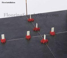 DTA Lippage Leveling System Caps 1000 - Icybid.com Best Ebay Alternative Online Auctions