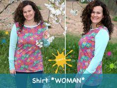 Shirts, Etsy, Tank Tops, Woman, Macs, Dresses, Adobe, Patterns, Books