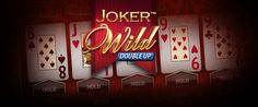 Hundreds of top international games, rewarding promotions and jackpots, user-friendly games to play, top security measures and support. International Games, Jokers Wild, Poker Games, Games To Play, Slot, Neon Signs