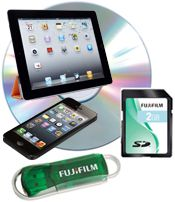 Digital printing available straight from the following media: Camera Cards, Phones and Tablets. Call Us 01564 774903