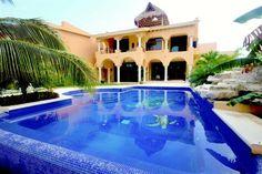 Riviera Maya Real Estate