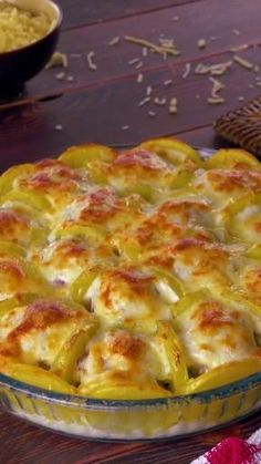 One Pot Dinners, Fast Dinners, Slimming World Pasta, Bosnian Recipes, Potato Dishes, Weekly Menu, International Recipes, Mozzarella, Food Videos