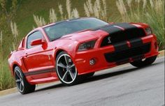 ... Mustang Gt500, Shelby Mustang, Vehicles, Car, Vehicle, Tools