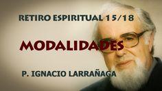 Modalidades. El Padre Ignacio Larrañaga nos lleva con este Retiro Espiritual, a un encuentro con Dios y con nosotros mismos, a experimentar personalmente la ...