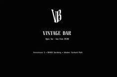 Vintage Bar | Irrerstrasse 5 | Nürnberg
