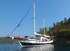 Luxury ESMA SULTAN 2 - Gulet Check more at https://eastmedyachting.co.uk/yachts/esma-sultan-ii-gulet/