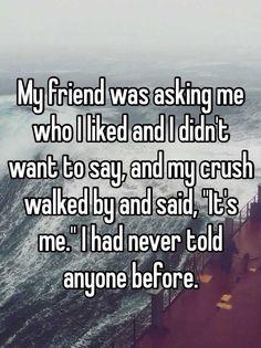 15 Awkward Crush Encounters That Will Make You Cringe