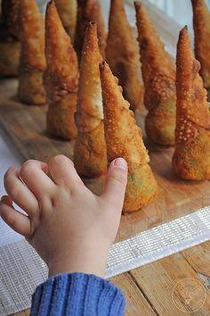 Croquetas penitentes de bacalao y espinacas www.cocinandoentreolivos.com (27)