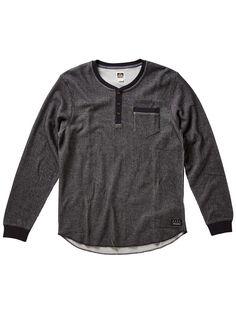 Coast Henley T-Shirt