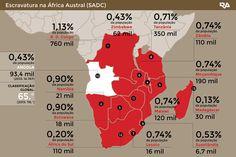 Escravatura na África Austral (SADC) http://www.redeangola.info/multimedia/escravatura-na-africa-austral-sadc/