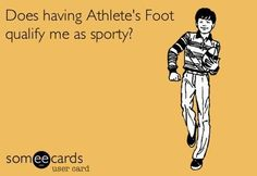 Funny Feet   Pivotal Motion Podiatry
