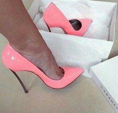 #N stilettos
