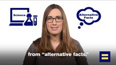Debunking 'Alternative Facts' About LGBTQ People