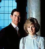 August 31, 2017 marks 20 years since Princess Diana's death. Diana Princess of Wales died from serious injuries - Stock Photo