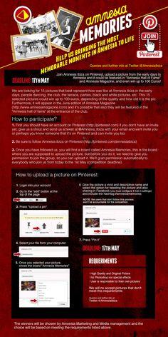 Pinterest Campaign