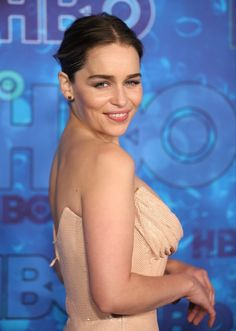 The 4 Beauty Products Emilia Clarke Swears By - Health