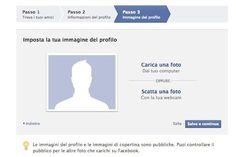 Come fare l'iscrizione a Facebook in pochi semplici passi [FOTO] | Tecnocino