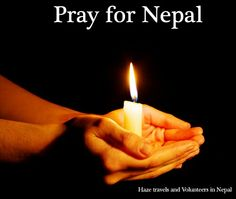 Pray for Nepal. You might already have heard news of devastating earthquake in Nepal. It has caused a severe damage to the people and the nation. Nepal now needs every possible help, support and prayer from the international community. Please help in any means you can. We really appreciate your noble efforts to help the people in need. #nepal #kathmandu #earthquake #nature #naturelovers #calamities #earthquake_in_nepal #pray #prayers #prayers_for_nepal #help #humanity #humans #germany…