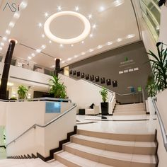The best lobby interiors At AS Interiors, we help develop and install the best #lobby_interiors for #corporate and #commercial_establishments. For more information about our services, do visit our website at www.as-interiors.com