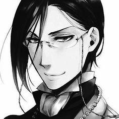 Black Butler ~~ Sexiest home tutor EVER! :: Sebastian Michaelis