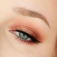 Rose Gold Makeup Tutorial - Makeup Geek...