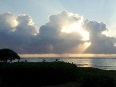 Sunrise heart Looking Up, Sunrise, Clouds, Sky, Celestial, Heart, Outdoor, Heaven, Outdoors