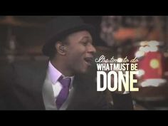 ▶ Aloe Blacc - The Man (Official Lyric Video) - YouTube
