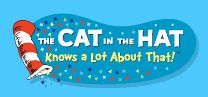 He knows about penguins, flying, and other great things. Most of all The Cat In The Hat knows a lot about FUN!