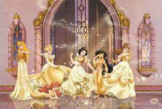 princesses disney - Buscar con Google