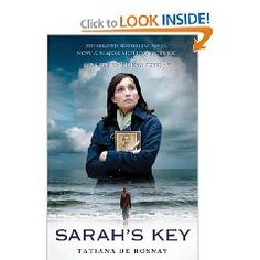 Sarah`s Key (Movie Tie-in)