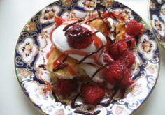 Breakfast | Enjoy breakfast at Oak Street Station. Where Guests Are Treated Like Family!