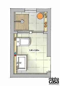 Top Small Bathroom Layout No Toilet Floor Plans Ideas Small Bathroom Plans, Bathroom Layout Plans, Small Bathroom Layout, Bathroom Design Layout, Bathroom Design Luxury, Small Shower Room, Bathroom Dimensions, Toilet Design, Shower Remodel