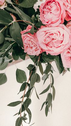 My favorite gorgeous pink wallpaper for iPhone and pink wallpaper downloads, all for free! #pinkwallpaper #pinkwallpaperforiphone