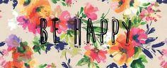 Ser Feliz♥