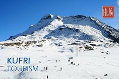 Kufri Tourism offers a wonderful journey to a picturesque hill station named Kufri located in the state of Himachal Pradesh. This place attracts tourists from far and wide with its serene ambience and breathtaking views of the surrounding nature among others.