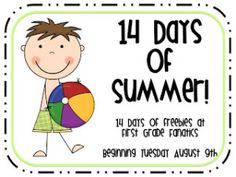 A Bad Case of the Stripes Freebie at First Grade Fanatics 14 Day Giveaway! - First Grade Blue Skies Bad Case Of Stripes, Easy Ornaments, Book Study, Zoo Animals, First Grade, Back To School, Giveaway, Blues, Teacher