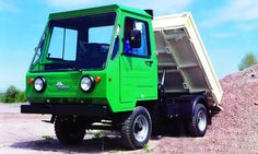 IFA-Multicar 2510 Dreiseitenkipper East German Car, Bus Coach, Old Cars, Caravan, Cars And Motorcycles, Tractors, Vans, Trucks, Vehicles
