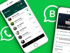 WhatsApp business is the first instant messaging app that can establish direct communication between the company and the customer Inbound Marketing, Marketing Digital, Media Marketing, Sales And Marketing Jobs, Local Advertising, Crane Mobile, Origami Owl Business, Create A Company, Corporate Communication