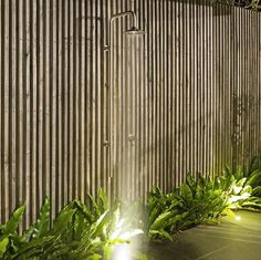 Contemporary Garden Design, Modern Contemporary, Lattice Fence, Bath Time, Land Scape, Shower, Balmain, Water, Plants