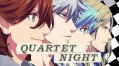 Uta no Prince-Sama Maji Love Revolutions Ep.1 | Quartet Night