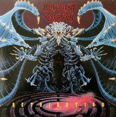 Malevolent Creation - Retribution