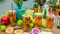 Protect your drinks from pesky bugs during Summer Nights with DIY drink covers! Home & Family is your place to find inspiration and DIY weekdays on Hallmark Channel! Home And Family Crafts, Home And Family Hallmark, Summer Crafts For Kids, Summer Diy, Crafts To Make, Fun Crafts, Dyi, Hallmark Homes, Family Show