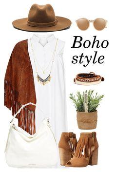 """""""Boho style"""" by irina-ny on Polyvore"""