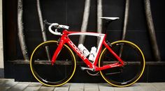 Bike Of The Week: Mat's Dogma F8