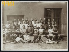 Ориг. старинные фотографии, симпатичные мальчики позирования с учителем, boyclass, приватизировать новорожденной | eBay