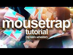 YouTube Learn Magic, Sleight Of Hand, Card Tricks, Magic Tricks, Hisoka, Illusions, Youtube, Flourishes, Learning
