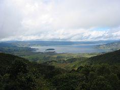 Pasto, Colombia -  Lago Cocha